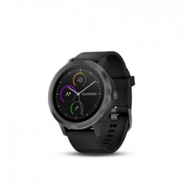 SMART WATCH GM VIVOACTIVE 3 SLATE/BLK