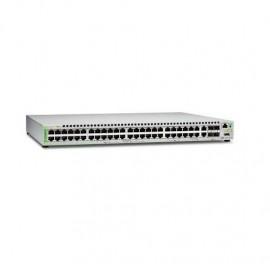 Gigabit Ethernet Managed switch 48 poe