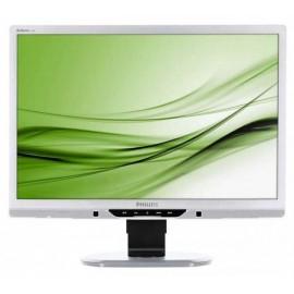monitor-22-inch-lcd-philips-225b2-silver-black