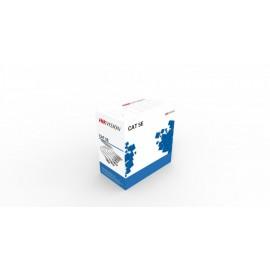 cablu-utp-hikvision-cat-5e-305m-gri