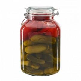 borcan-depozitare-sticla-capac3000-ml