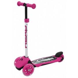 trotineta-head-120mm-cu-lumini-pink