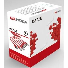 cablu-u-utp-cat-5e-4x24awg-hikvision