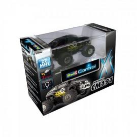 mini-camion-radio-comandat-cm191-revell