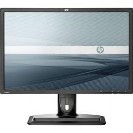 Monitor 24 inch LCD, IPS, Full HD, HP ZR24w Black & Silver