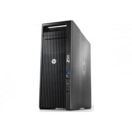 Workstation HP Z620 Tower, 2 Procesoare Intel Six Core Xeon E5-2620 2.0 Ghz, 16 GB DDR3, 256 GB SSD, DVD-ROM, Placa Video NVIDIA Quadro K4200, Windows 10 Pro, 3 Ani Garantie