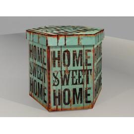 taburet-pliabil-pvc-home-sweet-home