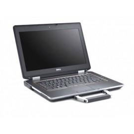Laptop DELL Latitude E6430 ATG, Intel Core i7 Gen 3 3540M 3.0 GHz, 8 GB DDR3, 512 GB SSD NOU, DVDRW, WI-FI, Bluetooth, Tastatura Iluminata, Display 14inch 1366 by 768 Touchscreen
