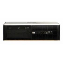 Calculator HP Elite 8000 Desktop, Intel Core 2 Duo E8400 3.0 GHz, 4 GB DDR3, 250 GB HDD SATA, DVDRW, Windows 10 Pro, 3 Ani Garantie