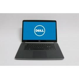 Laptop Dell Precision M3800, Intel Core i7 Gen 4 4712HQ 2.3 Ghz, 8 GB DDR3, 256 GB SSD, Wi-Fi, Bluetooth, WebCam, Tastatura iluminata, Placa Video NVIDIA Quadro K1100M, Display 15.6inch 3200 by 1800 Touchscreen