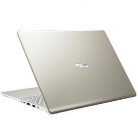 Asus  VivoBook S15 | S530FA-BQ001R | 15.6 inch | 1920 x 1080 pixeli | Core i5 | 8265U | 1.6 GHz | Capacitate memorie 8 GB | DDR4 | Numar total sloturi 2 | Capacitate SSD 256 GB | Intel UHD Graphics 630 | Wireless 802.11 ac | Bluetooth | HD web camera | Ca