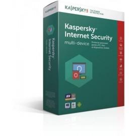 Kaspersky Internet Security - Multi-Device 1-Device 12 months Renewal BOX