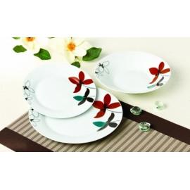serviciu-masa-18-piese-portelan-magnolia