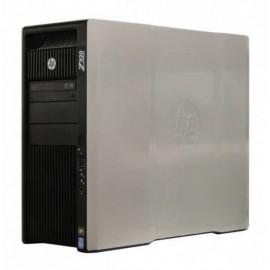 Workstation HP Z820 Tower, 2 Procesoare Intel Octa Core Xeon E5-2660 2.2 GHz, 128 GB DDR3 ECC Reg, 960 GB SSD NOU, DVDRW, Placa Video NVIDIA Quadro K5000, Windows 10 Pro, 3 Ani Garantie