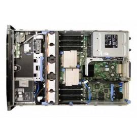 Server DELL PowerEdge R710, Rackabil 2U, 2 Procesoare Intel Six Core Xeon X5660 2.8 GHz, 48 GB DDR3 ECC Reg, 4 x 1 TB HDD SATA, Raid Controller SAS/SATA DELL Perc H700mini, iDRAC 6 Ent, 2 x Surse Redundante, 2 Ani Garantie