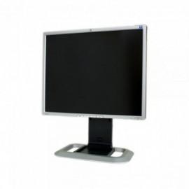 Monitor 19 inch LCD HP LP1965, Silver & Black