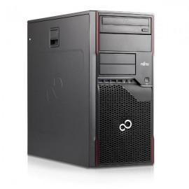 Calculator Fujitsu Celsius W420 Tower, Intel Core i5 Gen 3 3470 3.2 GHz, 8 GB DDR3, 1 TB HDD SATA, DVDRW, Windows 10 Home, 3 Ani Garantie