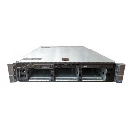 server-dell-poweredge-r710-rackabil-2u-2-procesoare-intel-six-core-xeon-x5680-333-ghz-16-gb-ddr3-ecc-reg-2-x-600-gb-sas-dvd-rom-raid-controller-sas-sata-dell-perc-6i-idrac-6-ent-2-x-surse-redundante-4-ani-garantie