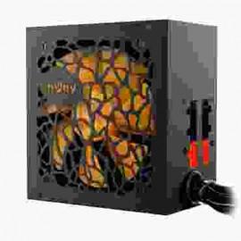 nJoy | Theta 750 | PSAT5075A20CQCO01B | 750 W | Activa | 1 x 20+4 pin ATX, 1 x 4+4 pin ATX 12V | 2 x 6+2 pin PCI-E, 5 x SATA, 3 x 4 pin Molex | PFC active | OCP / OVP / SCP / OPP | Semi-modular | Meet 80 Plus Bronze