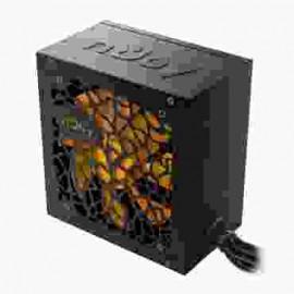 nJoy | Astro 750 | PSAT5075A20COCO01B | 750 W | Activa | 1 x 20+4 pin ATX, 1 x 4+4 pin ATX 12V | 2 x 6+2 pin PCI-E, 5 x SATA, 3 x 4 pin Molex | PFC active | OCP / OVP / SCP / OPP | DC to DC technology | Meet 80 Plus Bronze