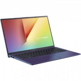 Asus | X512FJ-EJ324 | 15.6 inch | 1920 x 1080 pixeli | Core i5 | 8265U | 1.6 GHz | Capacitate memorie 8 GB | Capacitate SSD 512 GB | GeForce | MX230 | Capacitate memorie video 2048 MB | Wireless 802.11 ac | Bluetooth | Carduri de memorie suportate Micro S