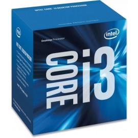 IN CPU i3-7320 BX80677I37320