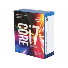 IN CPU i7-7700K BX80677I77700K
