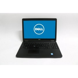 Laptop Dell Latitude E5550, Intel Core i5 Gen 5 5300U 2.3 GHz, 4 GB DDR3, 500 GB HDD SATA, WI-FI, Bluetooth, WebCam, Tastatura QWERTY RF Iluminata, Placa Video NVIDIA GeForce 830M, Display 15.6inch 1920 by 1080, Baterie Defecta