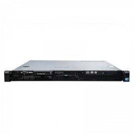Server DELL PowerEdge R220, Rackabil 1U, Procesor Intel Xeon x3450 2.67 GHz, 8 GB DDR3 ECC, 1 x 2 TB HDD SATA Seagate SkyHawk NOU, 2 bay-uri de 3.5inch, Raid Controller Dell SATA Perc S100, iDrac 6 Enterprise, 1 x Sursa 250W