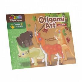 arta-origami
