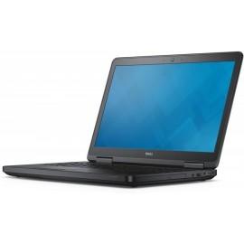 Laptop Dell Latitude E5540, Intel Core i5 Gen 4 4310U 2.0 GHz, 4 GB DDR3, 500 GB HDD SATA, DVDRW, WI-FI, WebCam, Display 15.6inch 1366 by 768 Grad B