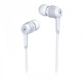 CASTI+MIC GENIUS HS-M225 IN-EAR WHT USB