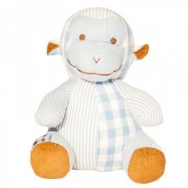 jucarie-textila-sit-monkey-22-cm-ug-af12