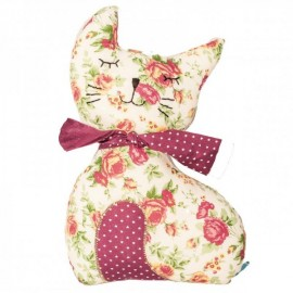 jucarie-textila-bow-kitty-24-cm-ug-af07