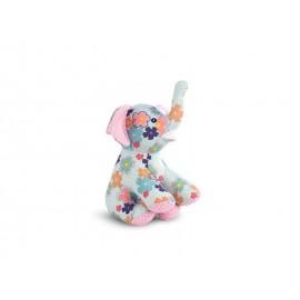 jucarie-textila-floral-elephant-ug-asn12