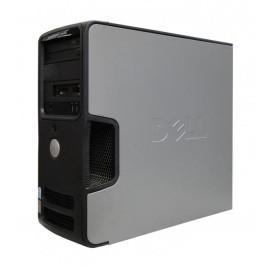 Calculator DELL Dimension 3100 Tower, Intel Celeron D 2.66 GHz, 1 GB DDR2, 80 GB HDD SATA, DVDRW