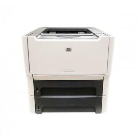 Imprimanta LaserJet Monocrom A4 HP P2015dn, 26 pagini/minut, 10.000 pagini/luna, 1200/1200 DPI, 1 x USB, Tava suplimentara