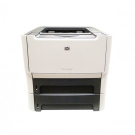Imprimanta LaserJet Monocrom A4 HP P2015d, 26 pagini/minut, 10.000 pagini/luna, 1200/1200 DPI, 1 x USB, Tava suplimentara